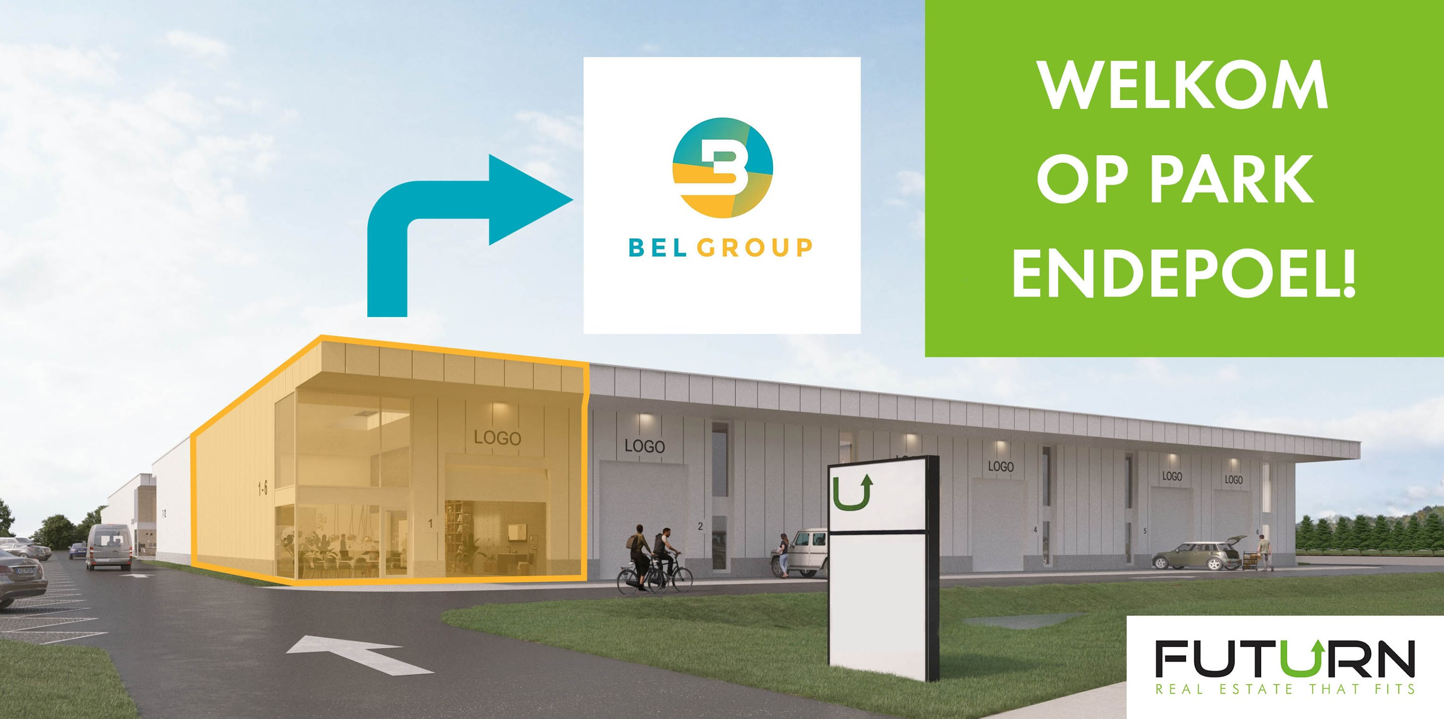 Bel Group Endepoel